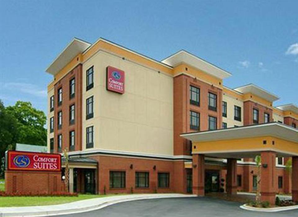 Comfort Suites Hotel - Lexington, South Carolina