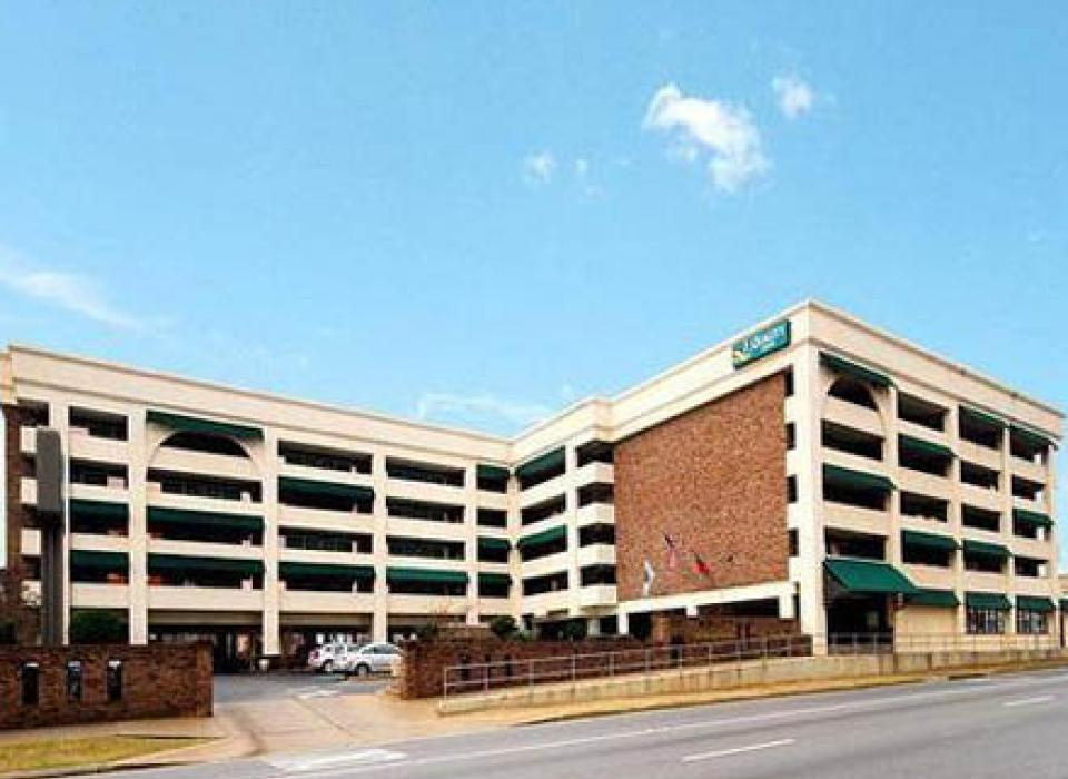 Days Inn - Columbus, Georgia