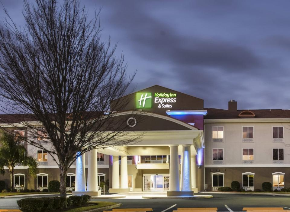 Holiday Inn Express & Suites Lecanto-Inverness, FL