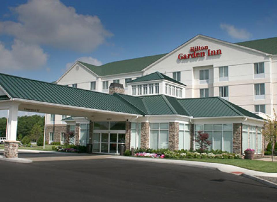 Hilton Garden Inn - Lakewood, New Jersey