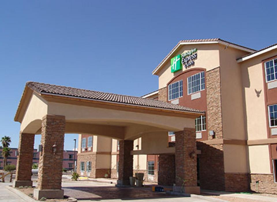 Holiday Inn Express - Casa Grande, Arizona