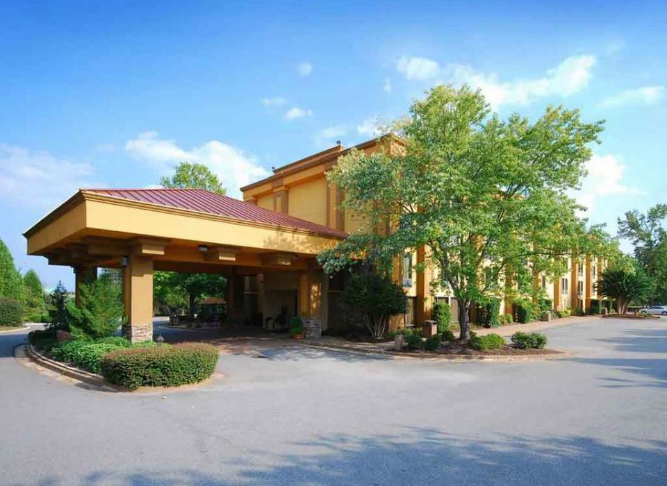 Holiday Inn Express - Forsyth, Georgia