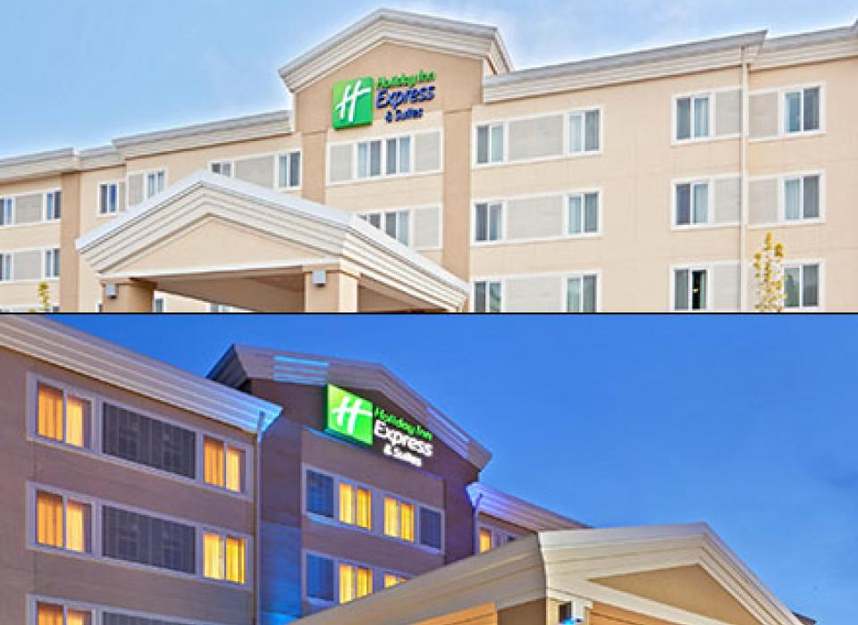 Holiday Inn Express - Marysville & Sumner, Washington