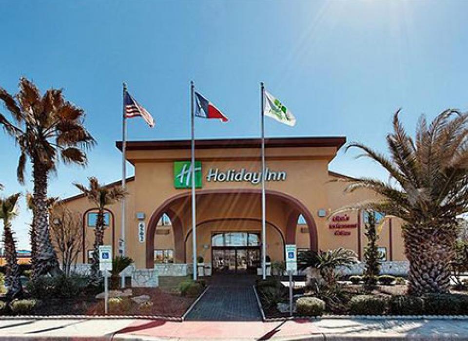 Holiday Inn Seaworld Lackland - San Antonio, Texas
