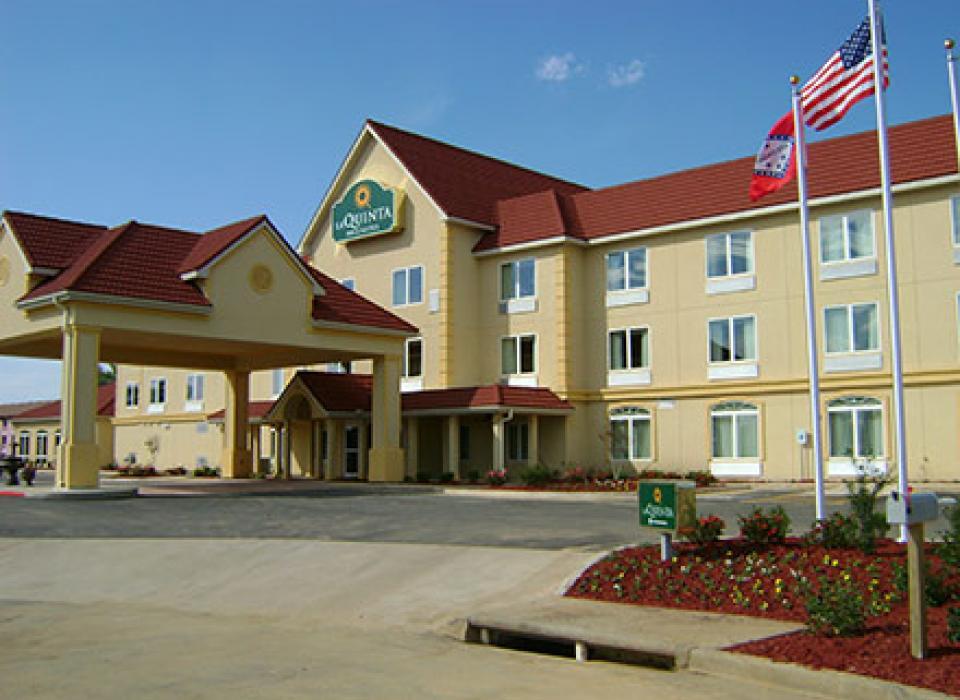La Quinta Inn & Suites - Russellville, Arkansas