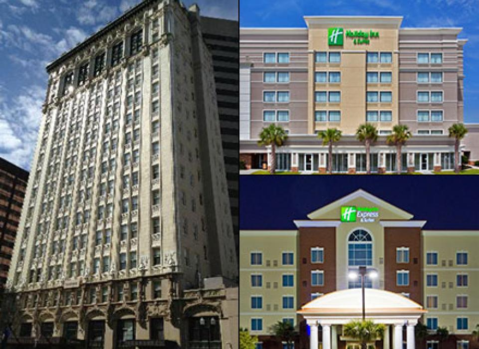 Sejwad Hotel Portfolio - Columbia, South Carolina