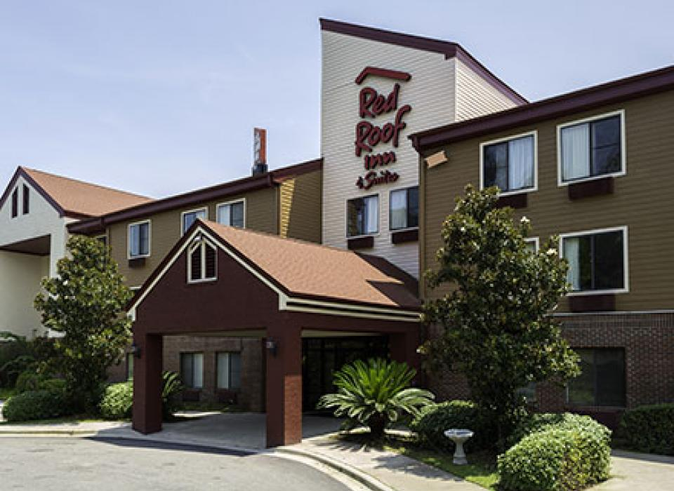 Red Roof Inn Savannah Airport   Pooler, Georgia