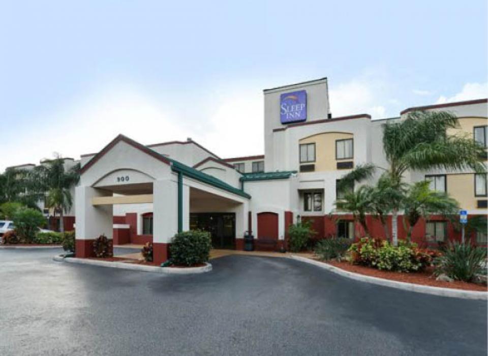 Sleep Inn - Sarasota, Florida