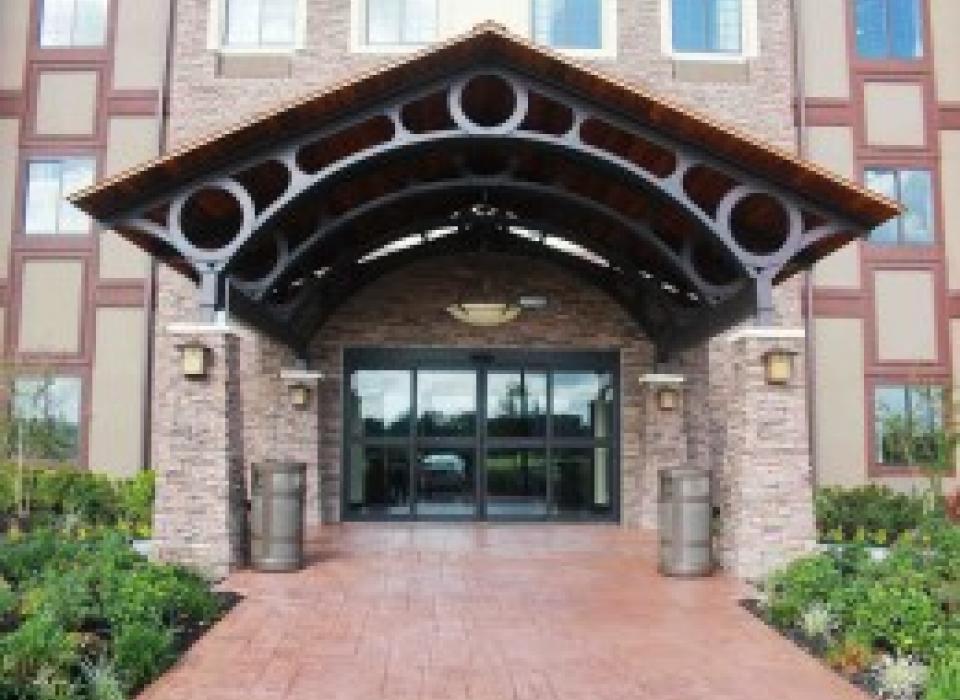 Staybridge Greenspoint - Houston, Texas