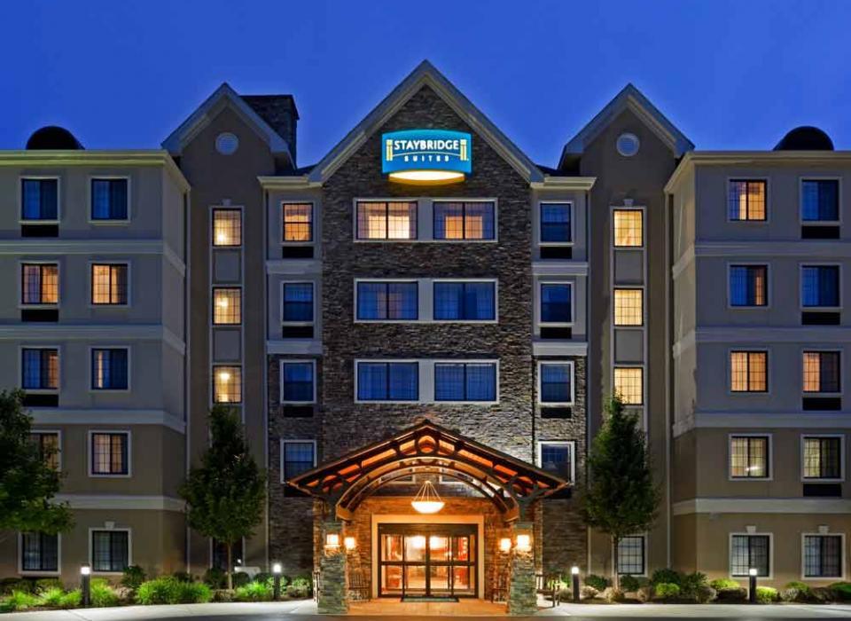 Staybridge Suites - Glen Mills, Pennsyvlania