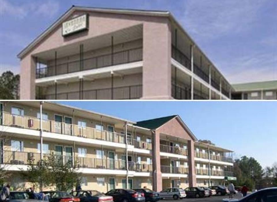 Savannah Suites Portfolio - Atlanta and Augusta, Georgia